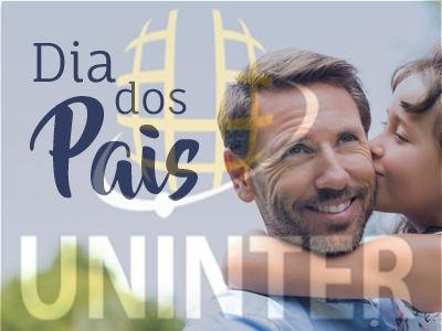95de9361f O Centro Universitário Internacional – UNINTER (Polo em Guajará-Mirim),  está com uma super promoção para o dia dos pais. Faça hoje mesmo sua  matrícula ...